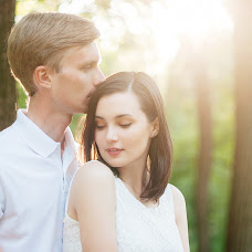 Wedding photographer Darya Lvova (Skolopendra). Photo of 07.10.2016
