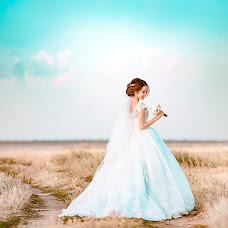 Wedding photographer Bayr Erdniev (bairerdniev). Photo of 10.08.2017