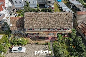 maison à Blaesheim (67)