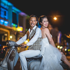 Wedding photographer Chalong loysamut Loysamut (loysamut). Photo of 30.11.2017