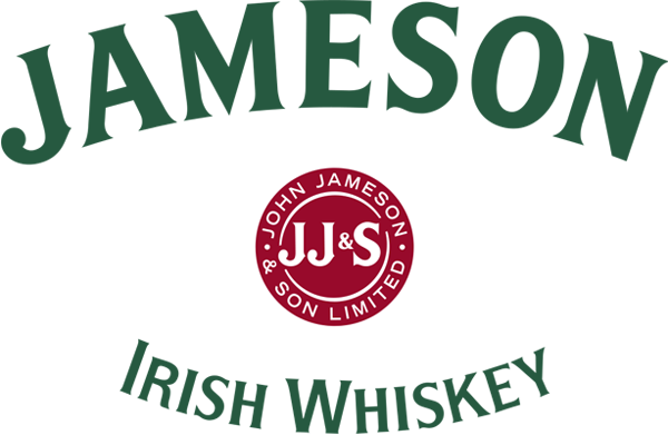 Logo of Jameson Distillery