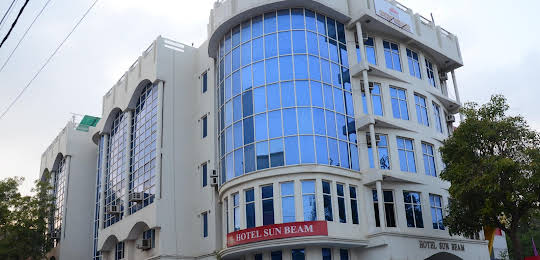 Hotel Sunbeam