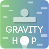 Hop the Ball - Gravity Escape