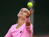 Minnen in tegenstelling tot Bemelmans naar tweede kwalificatieronde Australian Open
