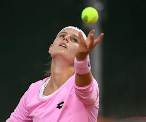 """Minnen haalt de hoofdtabel van Roland Garros: """"Nu eerste ronde overleven"""""""