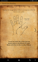 Screenshot of Palm Reading - Fortune Teller