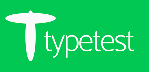 Test your typing speed and improve yourself