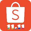 Shopee SG: 11.11 Big Sale icon