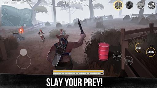 Deadrite Hunt screenshot 11