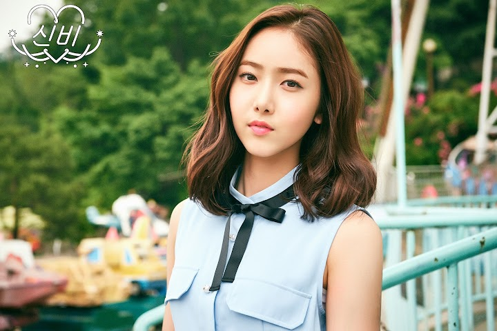 Hospital reveals the reason why SinB fainted during recent