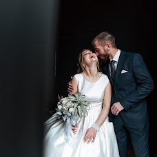 Wedding photographer Dima Makarchenko (Makarchenko). Photo of 25.01.2018