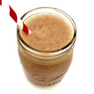 Chocolate Banana Protein Shake Recipe