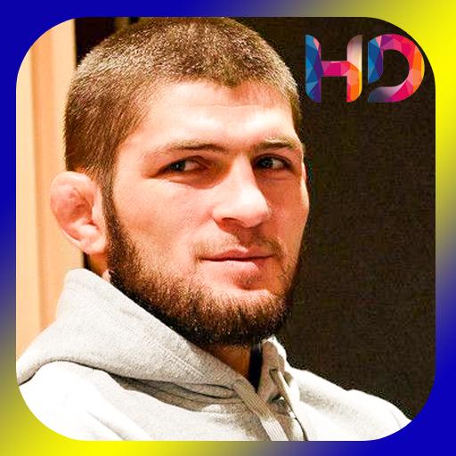 Khabib Wallpapers HD icon