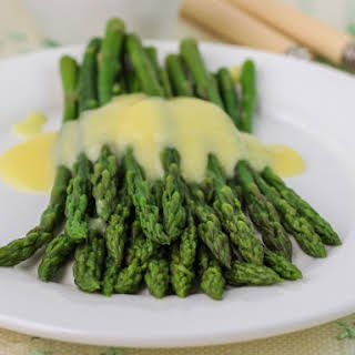 Hollandaise Sauce Without Butter Recipes.