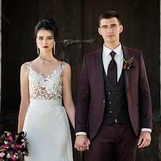 Wedding photographer Elena Oskina (oskina). Photo of 06.06.2018