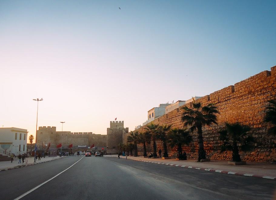 Сафи, Марокко