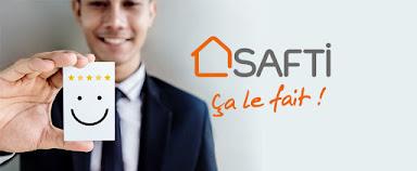 Immobilier : Safti mise sur la qualité et ça fonctionne !