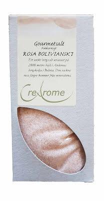 Rosa bolivianskt fint - Gourmetsalt
