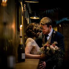 Wedding photographer Steve Grogan (SteveGrogan). Photo of 25.03.2018