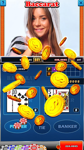 Hot Model Casino Slots : Sex y Slot Machine Casino 1.1.6 screenshots 23