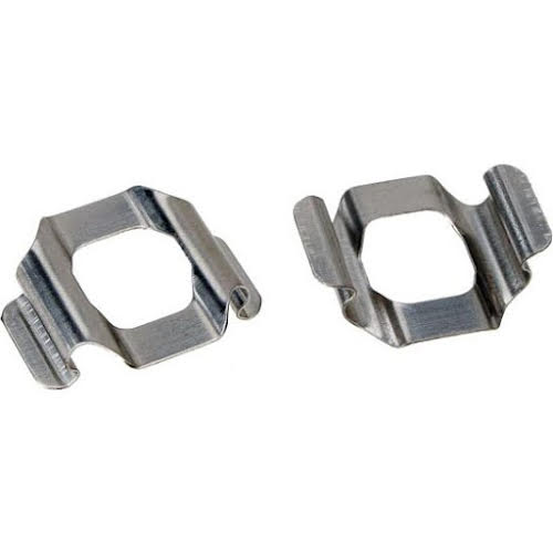 Avid Disc Pad Retainers, Fits all Juicy, 2008-16 BB7