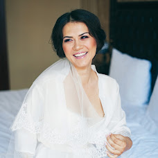 Свадебный фотограф Ольга Макарова (OllyMova). Фотография от 29.10.2016