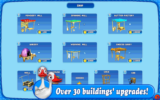 Farm Frenzy: Time management game - screenshot