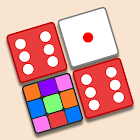 Match Dice - Dom Merge Puzzle