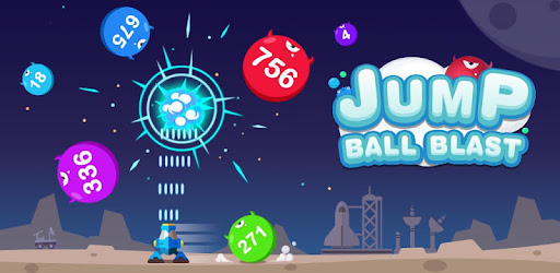 Image result for Ball Blast!