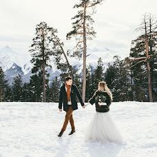 Wedding photographer Tatyana Gagarina (wed-tg26). Photo of 05.03.2018