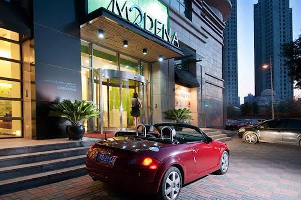 Modena Heping Tianjin