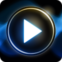 Hi-Res Music Player (FREE) icon