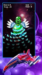 [Download Chicken Shooter: Space Defense for PC] Screenshot 5