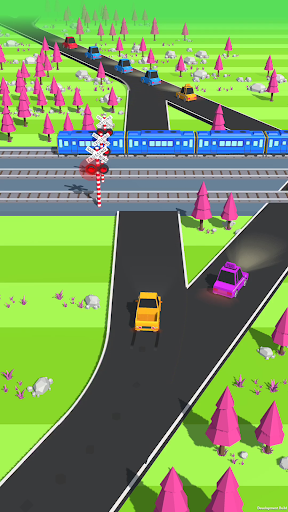 Traffic Run! 1.8.0 screenshots 1