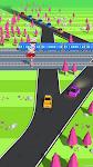 screenshot of Traffic Run!