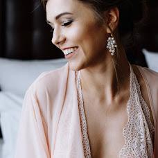 Wedding photographer Darya Shatunova (DashaShatunova). Photo of 01.03.2018