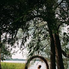 Wedding photographer Yana Tikhonova (Tihonovfoto). Photo of 07.08.2018