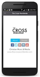 The Cross Worldwide- screenshot thumbnail