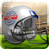 NCAA Football Live Wallpaper