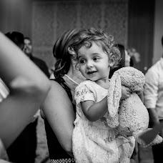 Wedding photographer Calin Dobai (dobai). Photo of 20.11.2018