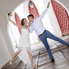 Wedding photographer Katerina Makarova (makatter). Photo of 24.11.2016
