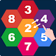 Hexagons: Swap and Merge Numbers for PC Windows 10/8/7
