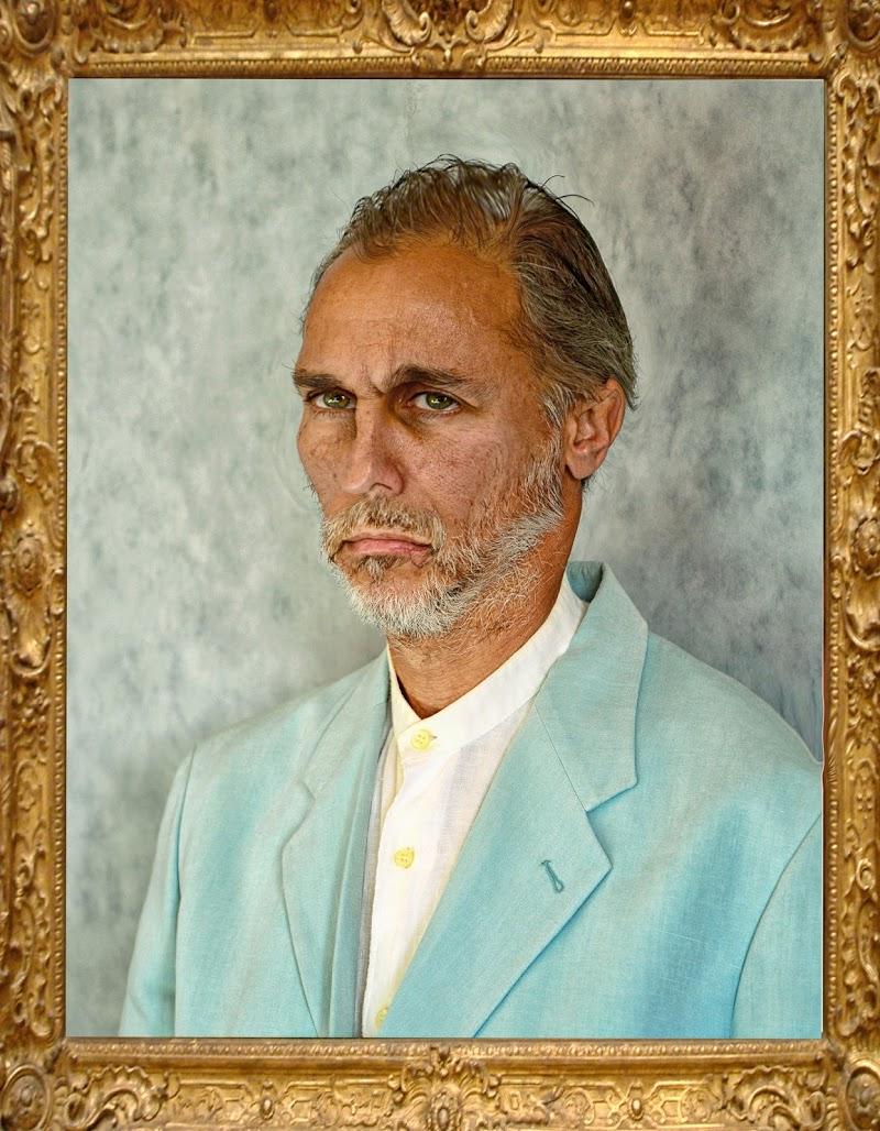 Autoritratto di Van Gogh di mcris