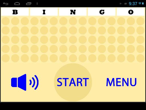 BingoMachine byNSDev for Android apk 4