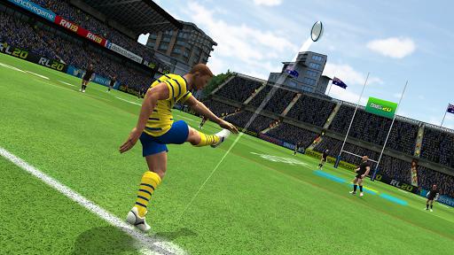 Rugby League 20 1.2.0.47 screenshots 5