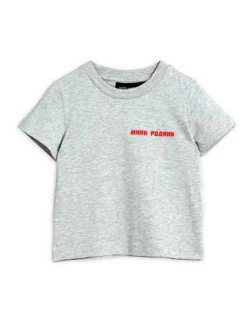 Mini Rodini Moscow T-shirt