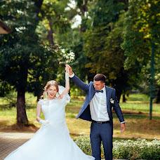 Wedding photographer Aleksey Soldatov (soldatoff). Photo of 24.10.2017