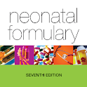Neonatal Formulary, 7ed icon
