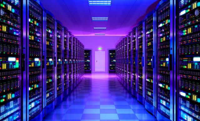 Dịch vụ cho thuê server thích hợp với các công ty có ngân sách hạn hẹp
