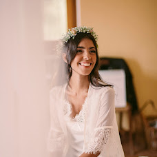 Wedding photographer Alessandra Finelli (finelli). Photo of 29.01.2018